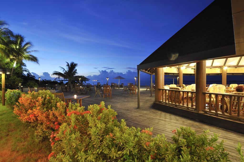 Holiday Island Resort | Grosse Insel - günstige Preise