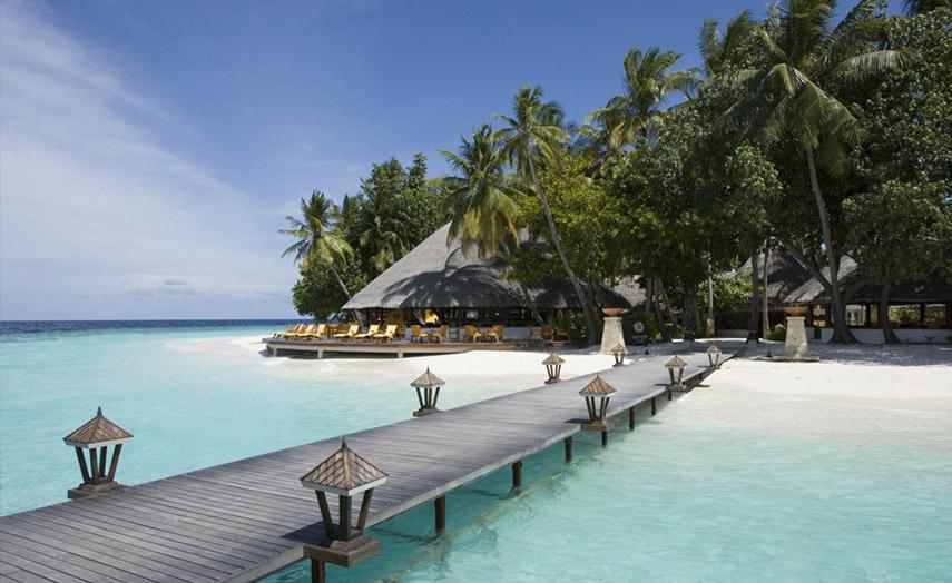 angsana ihuru ferien auf der postkarteninsel der malediven. Black Bedroom Furniture Sets. Home Design Ideas