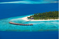 Filitheyo Island Resort
