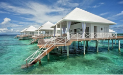 Diamonds Thudufushi