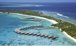 Shangri La's Villingili Resort & Spa