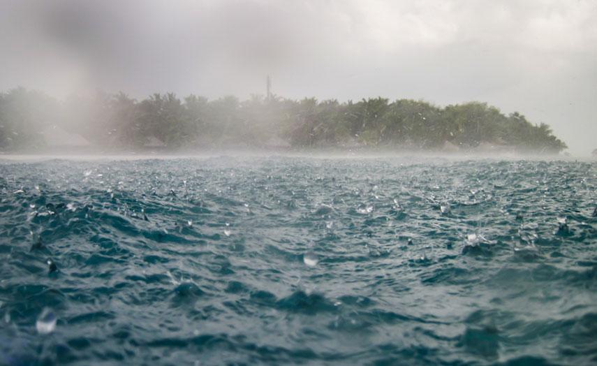 Welche Malediven Insel?