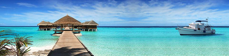 Malediven Schiffsreisen